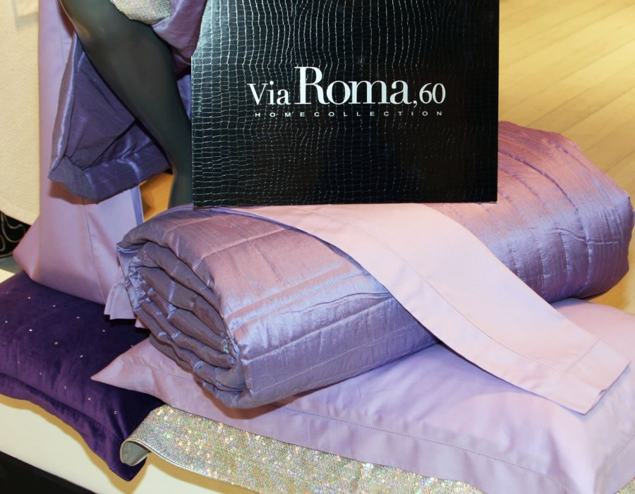 Via roma 60 la comunicazione fiere for Via roma 60